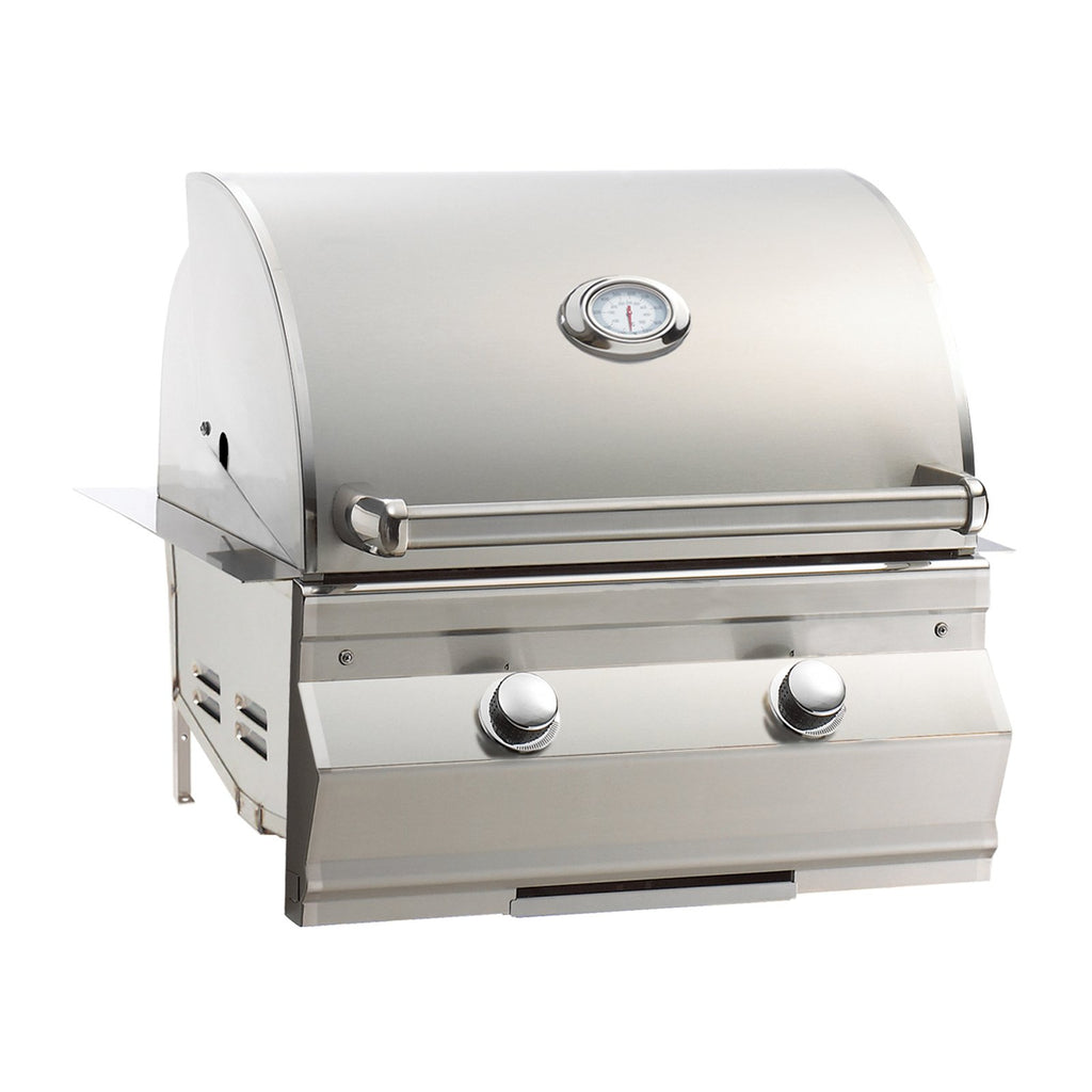 Fire Magic Choice C430i 24-Inch Propane Gas Built-In Grill w/ Analog Thermometer - C430I-RT1P