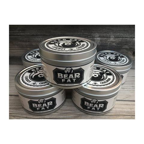 Cowboy Cauldron Bear Fat Protecting Compound - CC-BearFat