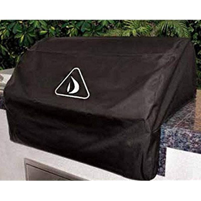 Delta Heat 26-Inch Vinyl Cover (Built-In) - VCBQ26-C