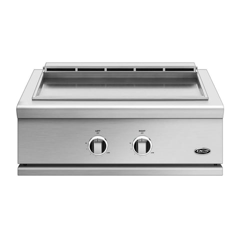 DCS Series 9 30-Inch Propane Gas Griddle - GDE1-30-L