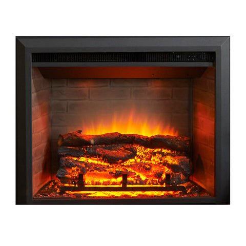 The Outdoor GreatRoom 29-Inch Electric Fireplace Insert - GI-29