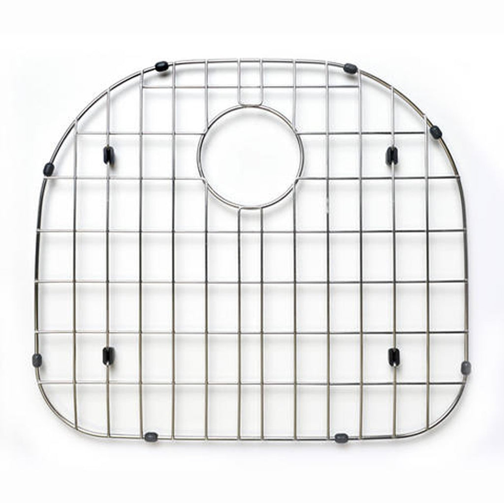 E2 Stainless Protective Stainless Steel Sink Grate for 2421 Sinks - GM2421