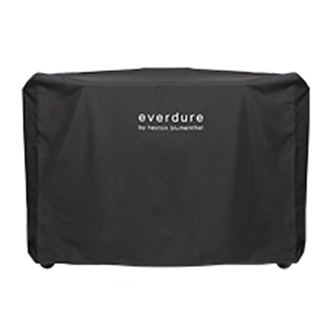 Everdure Long Cover for HUB & HUB II Freestanding Charcoal Grills - HBC2COVER