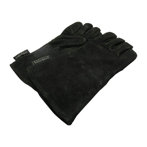 Everdure Leather Gloves (Small/Medium) - HBGLOVESM