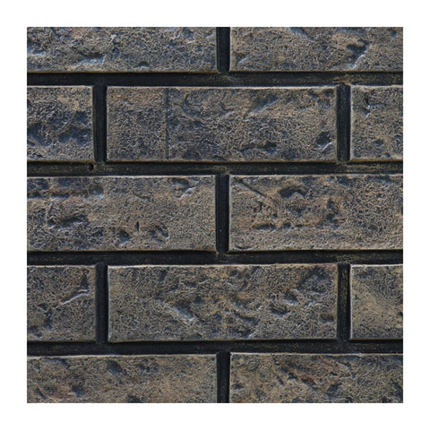 Barbara Jean Brick Liner for 37-Inch Fireplace in Traditional - KFOFP42RLT