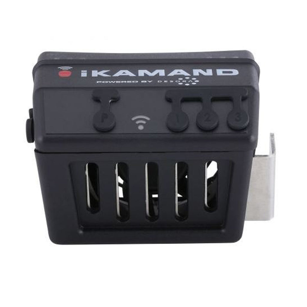 Kamado Joe 2nd Generation iKamand App Controlled Smart Temperature Controller for 18-Inch Classic Joe's - KJ-KAMANDNA