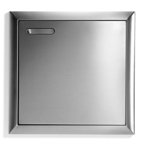 Lynx Professional 24-Inch Ventana Access Door (Right Hinge) - LDR24R-4