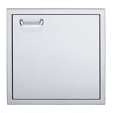 Lynx Professional 24-Inch Classic Access Door (Right Hinge) - LDR24R