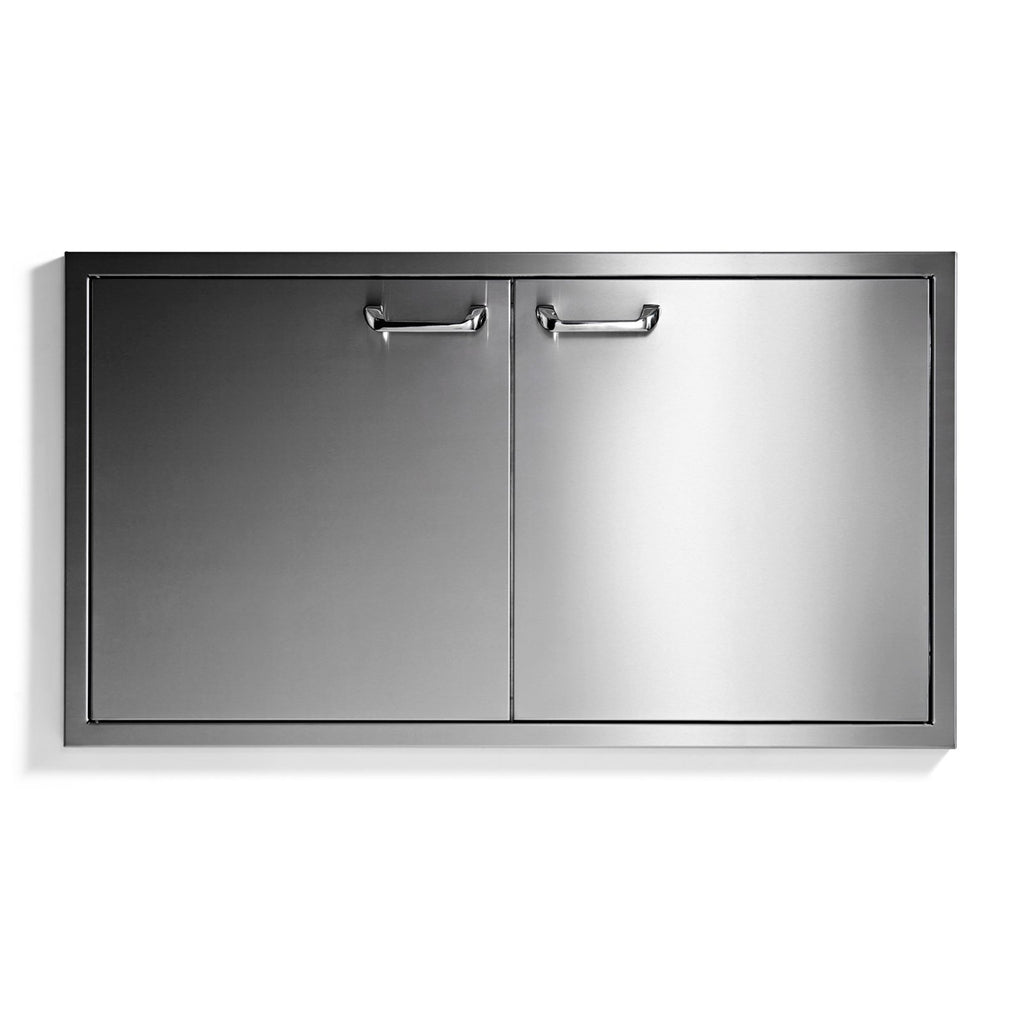 Lynx Professional 42-Inch Classic Double Access Doors - LDR42T