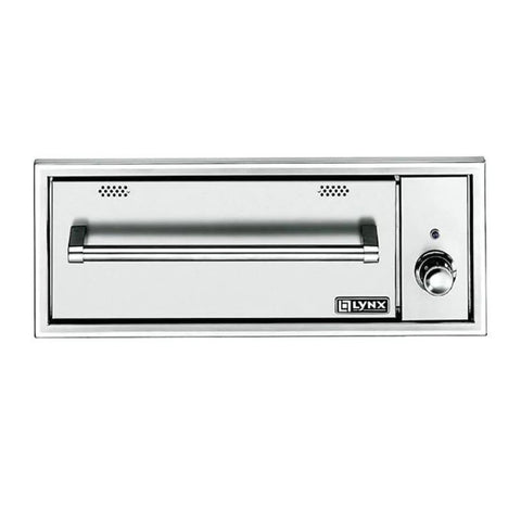 Lynx Professional 30-Inch Warming Drawer - L30WD-1