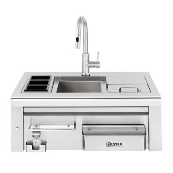 Lynx Professional Built-In Cocktail Station - LCS30
