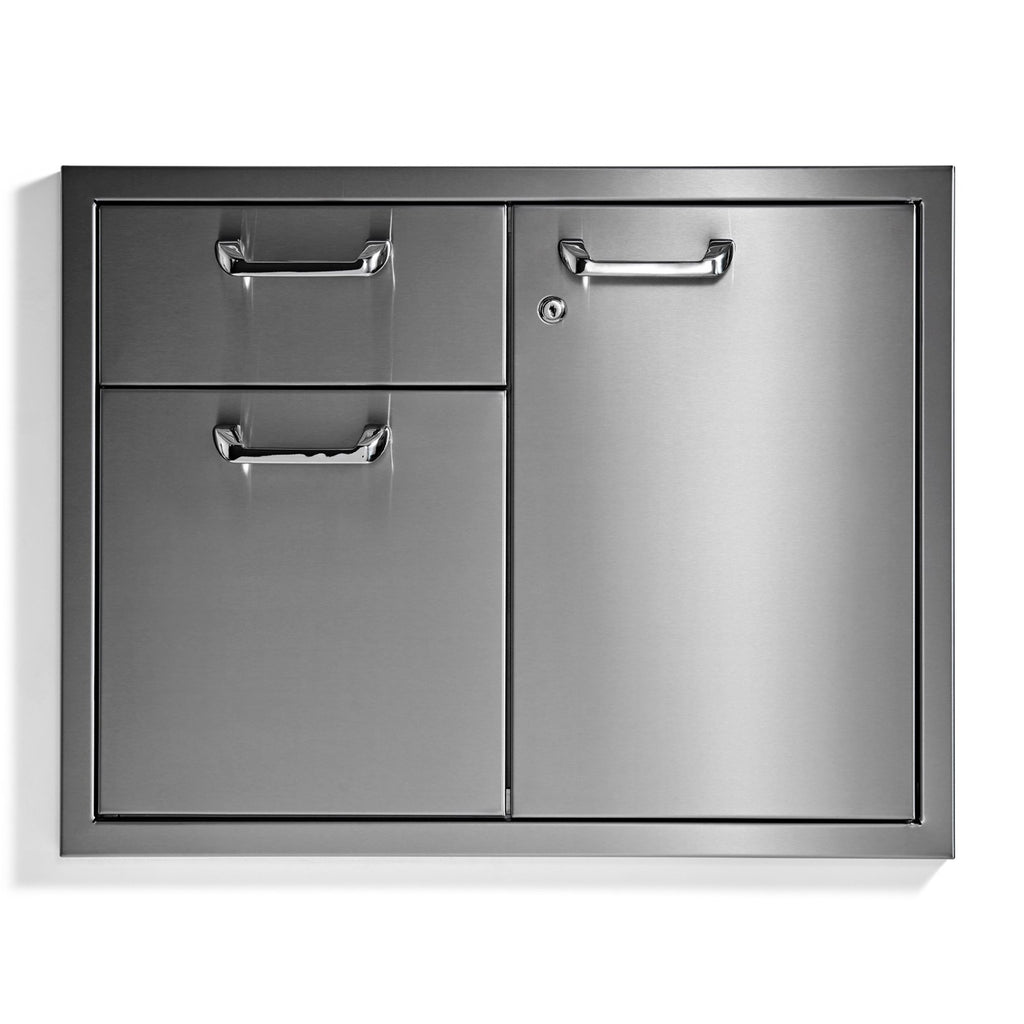 Lynx Professional 30-Inch Door and Double Drawer Combo - LSA30
