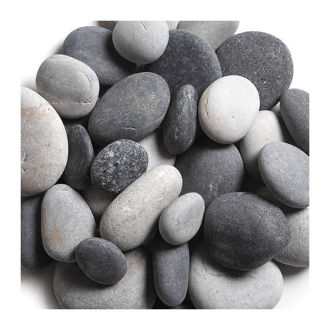 Barbara Jean Decrotive Stone Media 80 Piece Set - MQStone
