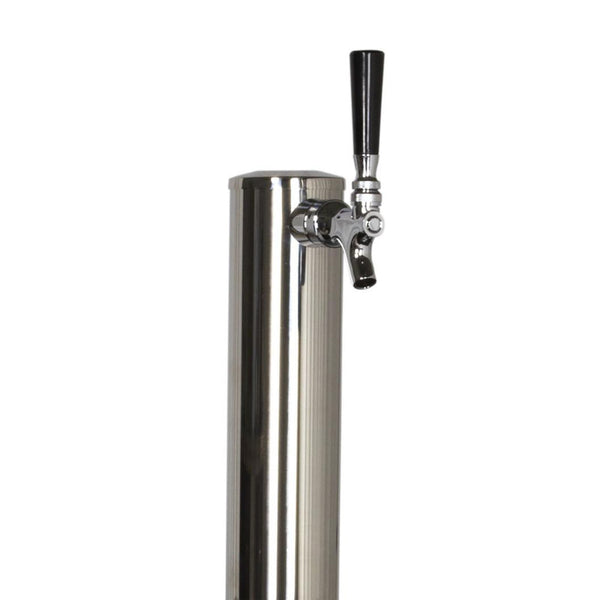 Marvel Wine Single Tap Kit w/ Nitro Tank - S42418647-ACCY