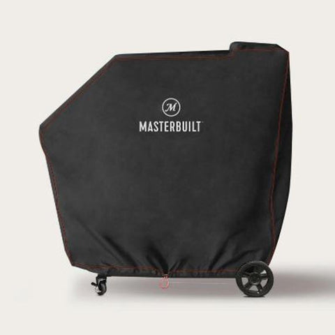 Masterbuilt Gravity Series 24-Inch Freestanding 560 Grill Cover - MB20080220