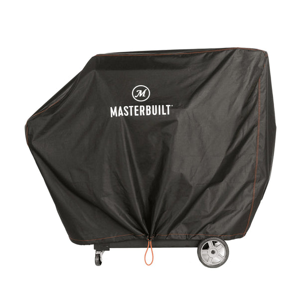 Masterbuilt Gravity Series 30-Inch Freestanding 1050 Grill Cover - MB20081220