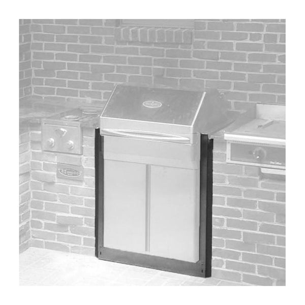 Memphis Freestanding Slide-In Kit for Pro Series Grills 2015 and Older - VG4416