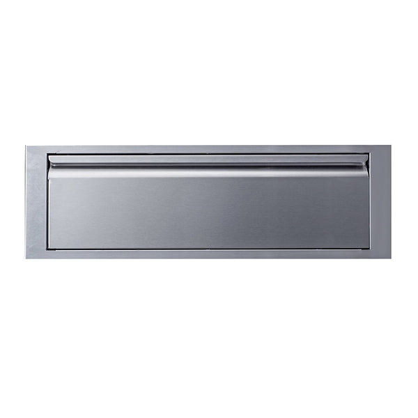 Memphis 42-Inch Single Access Drawer - VGC42LD1