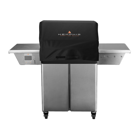 Memphis Pro Series Built-In Grill Cover - VGCOVER-4