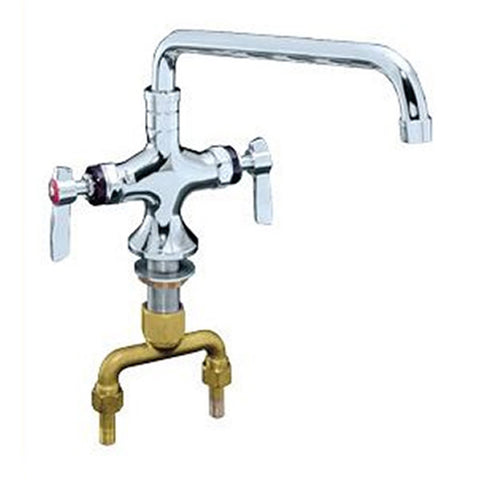 Alfresco Commercial Dual Supply Cold Water Pantry Faucet - PANTRY FAUCET