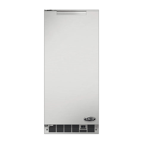 DCS 15-Inch Ice Machine (Left Hinge) - RF15IL1