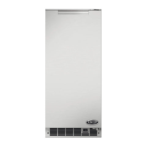 DCS 15-Inch Ice Machine (Right Hinge) - RF15IR1