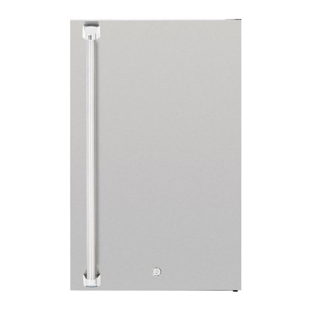 Summerset North American Stainless Steel Refrigerator Door Liner (Right Hinge) - SSRFR-SL