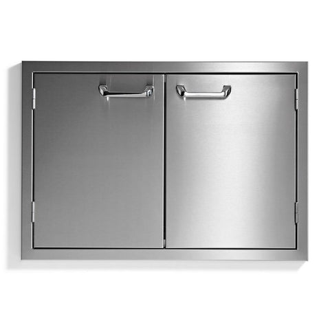 Sedona by Lynx 30-Inch Double Access Doors - LDR530