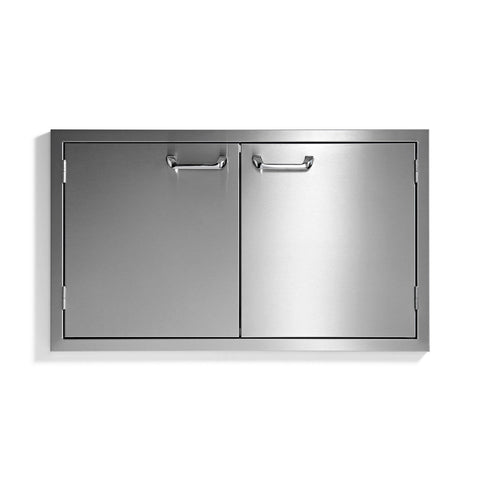 Sedona by Lynx 36-Inch Double Access Doors - LDR636