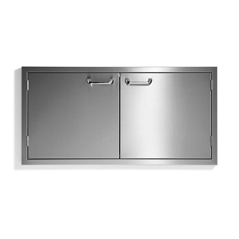 Sedona by Lynx 42-Inch Double Access Doors - LDR742