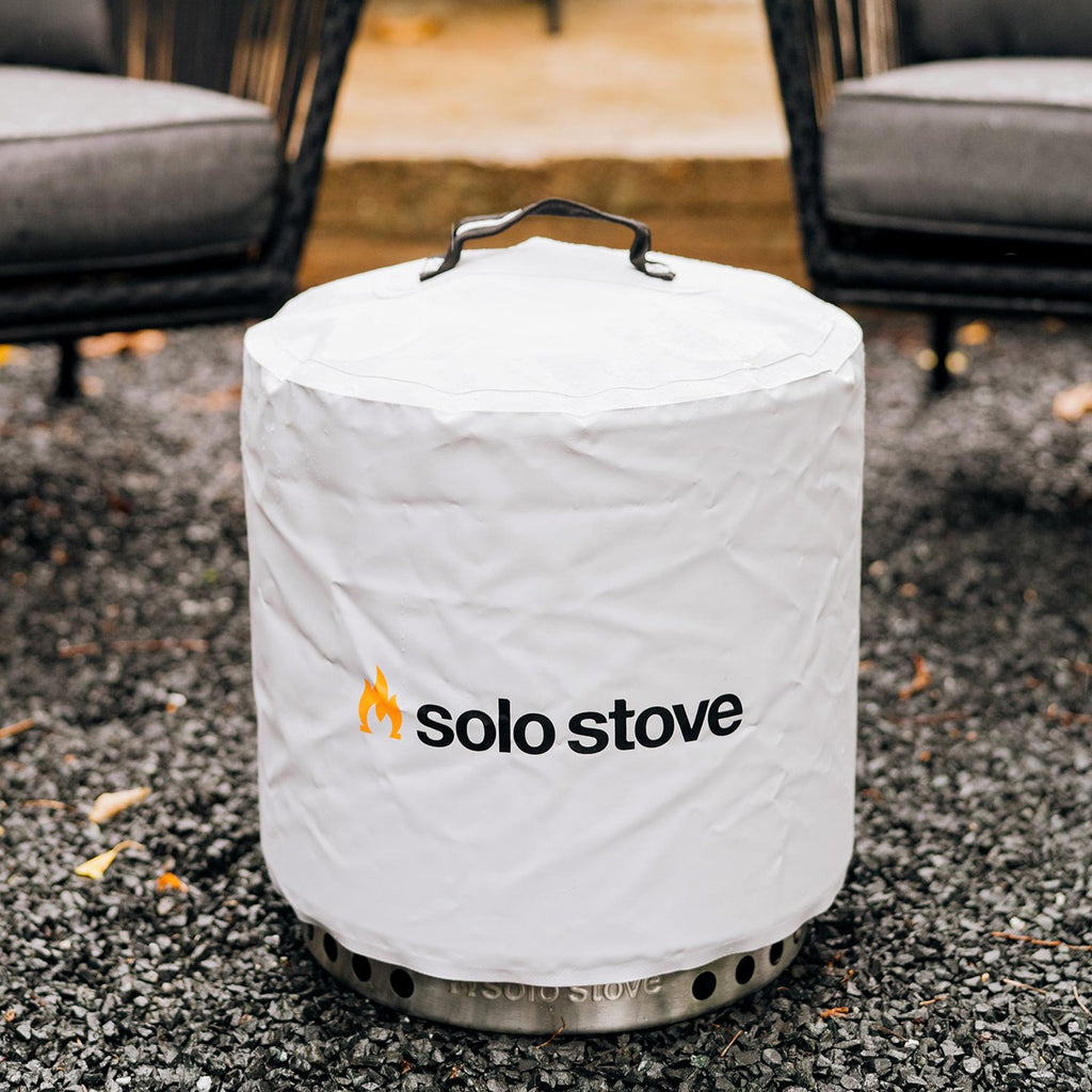Solo Stove Ranger 15-Inch Firepit Cover - SSRAN-SHELTER