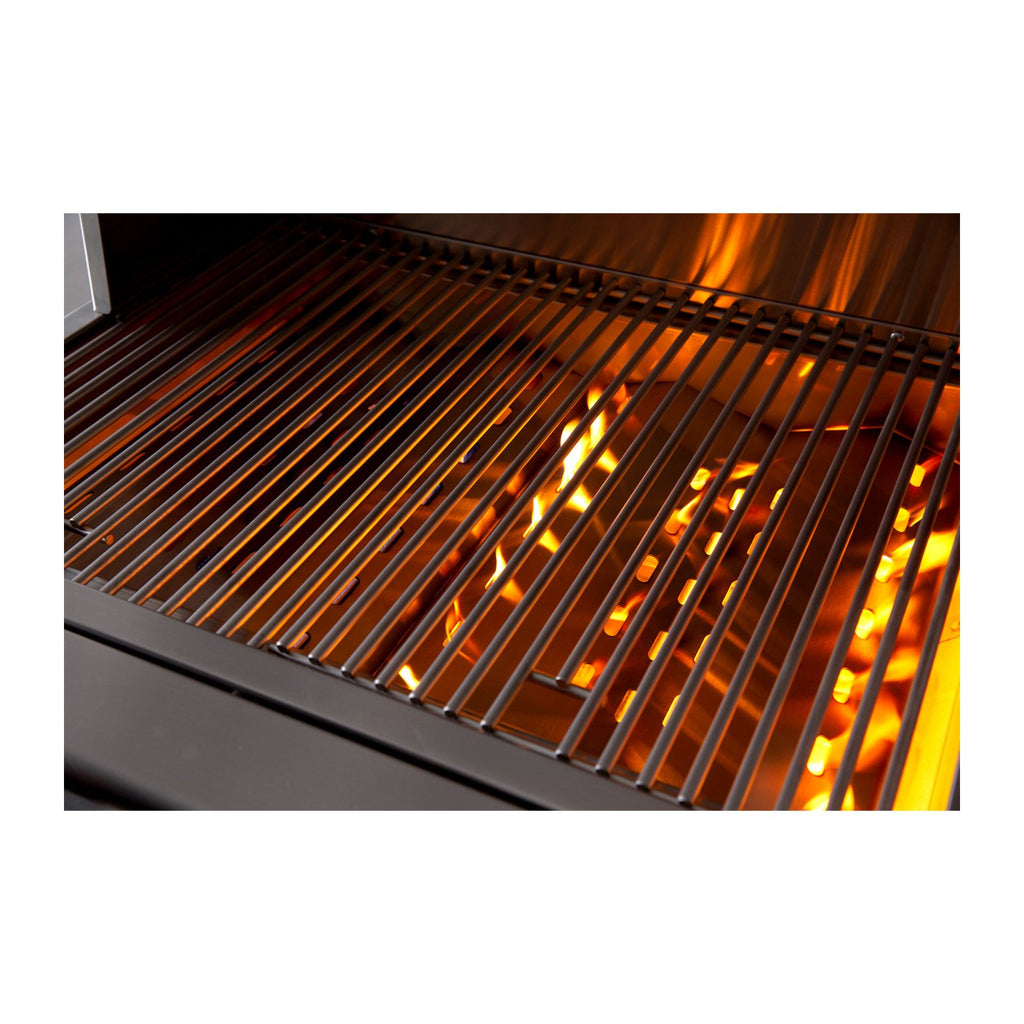 Summerset Builder Series 30-Inch Natural Gas Built-In Grill w/ 2 Burners - SBG30-NG