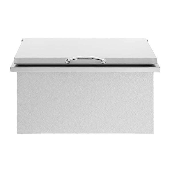 Summerset 28x26 2.7c Drop-in Cooler w/ 40lb Ice Capacity - SSIC-28