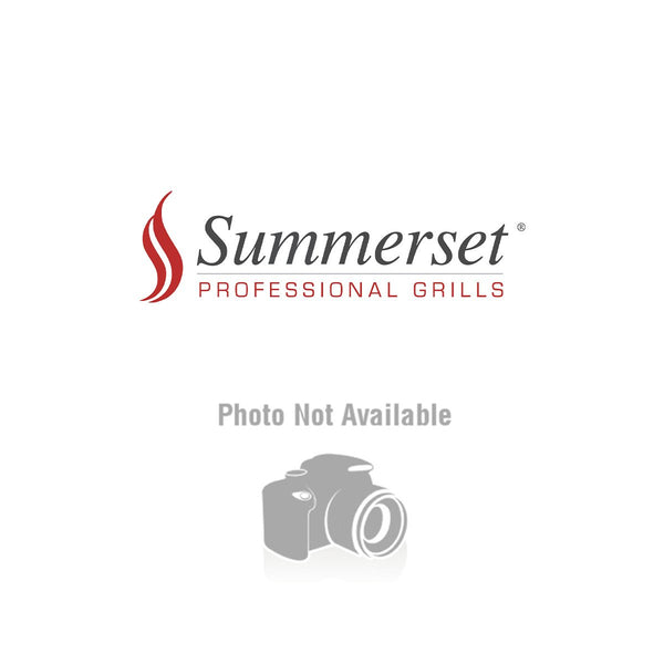Summerset 4-Inch Spacer Bracket for 60-Inch Vent Hoods - SSVH-60-SP4