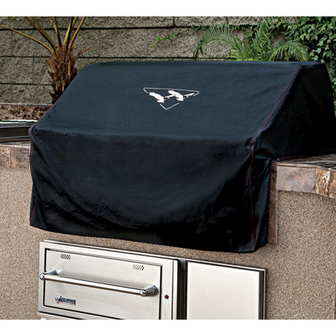 Twin Eagles 42-Inch Vinyl Cover for Eagle One Grill (Built-In) - VCE1BQ42