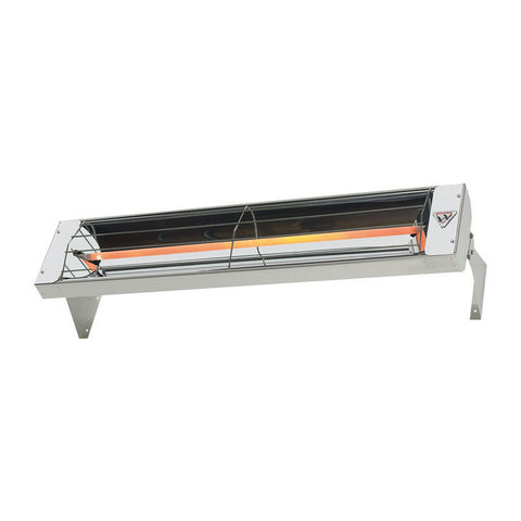 Twin Eagles 39-Inch Electric Heater, 2500W, 240V, w/ TEIC Control - TEEH2524