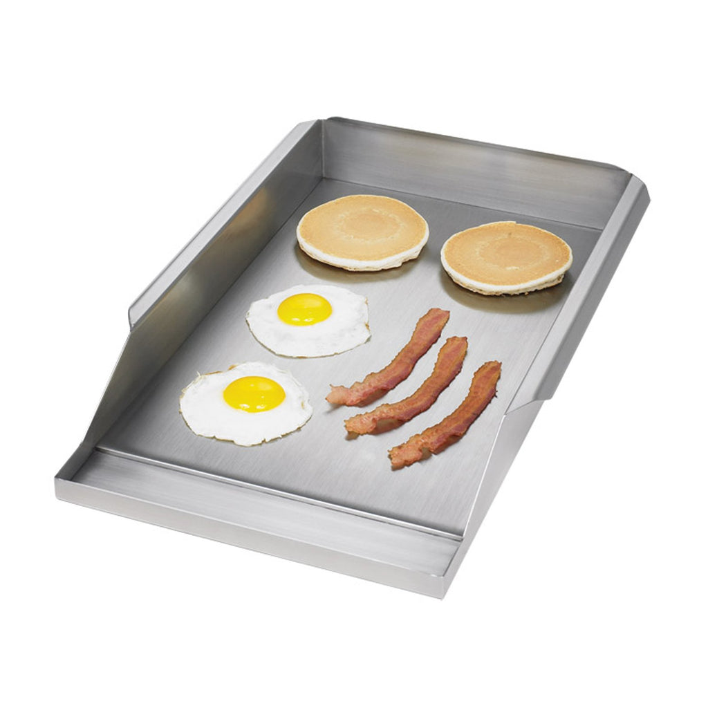 Twin Eagles 12-Inch Griddle Plate Attachment - TEGP12