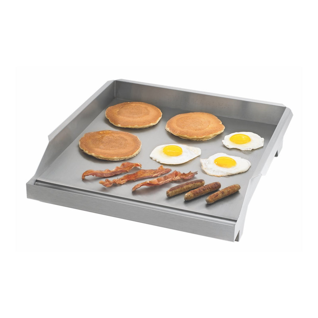 Twin Eagles 18-Inch Griddle Plate Attachment for Power Burner - TEGP18