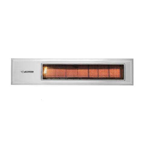 Twin Eagles 48-Inch Natural Gas Infrared Heater - TEGH48-BN