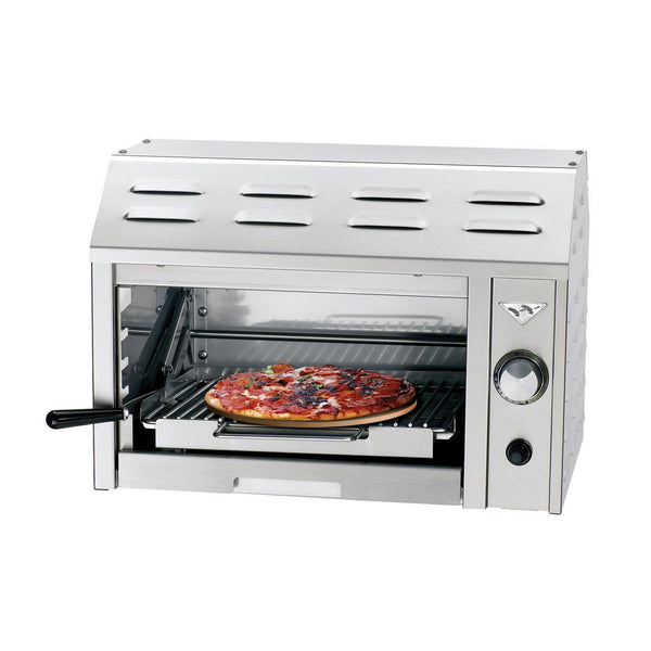 Twin Eagles 24-Inch Natural Gas Built-In Salamangrill - TESG24N