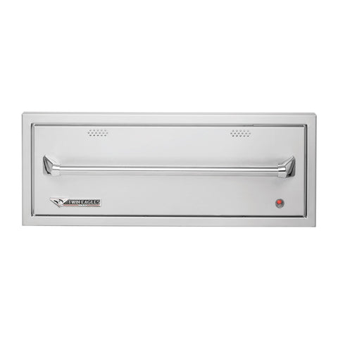 Twin Eagles 30-Inch Warming Drawer - TEWD30-C