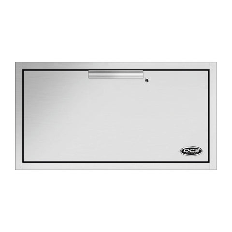 DCS 30-Inch Outdoor Warming Drawer - WD1-30-SSOD