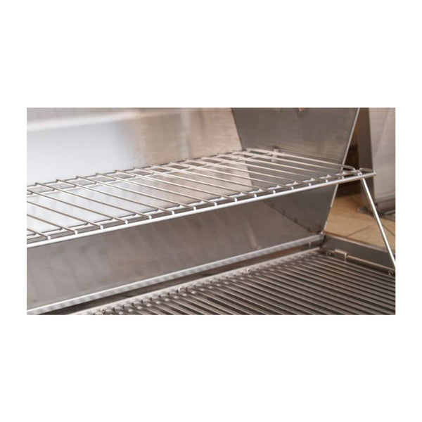 Fire Magic Choice C650I 36-Inch Natural Gas Built-In Grill w/ Analog Thermometer - C650I-RT1N