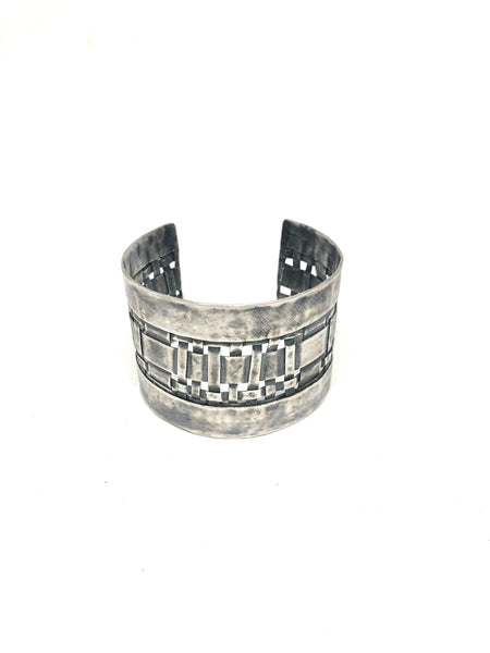 Weaved Cuff KMASBHC-07