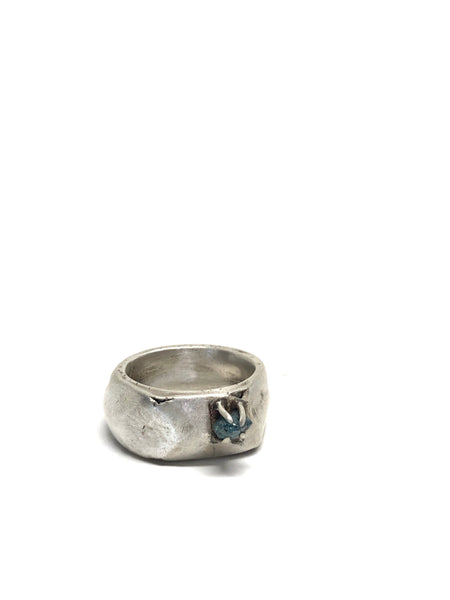 Claw Rough Blue Diamond OMASRHCG-07