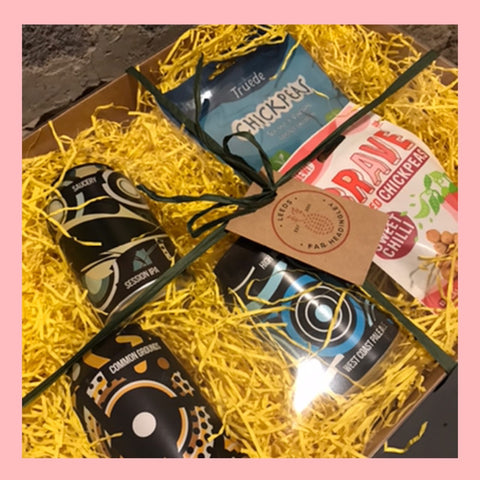 Beer Lover hamper