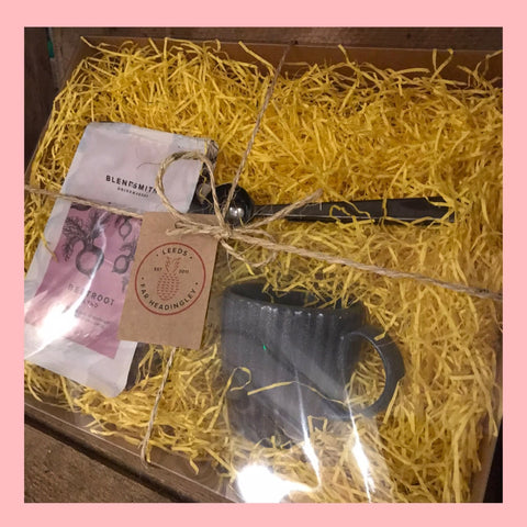 Blendsmiths Hamper