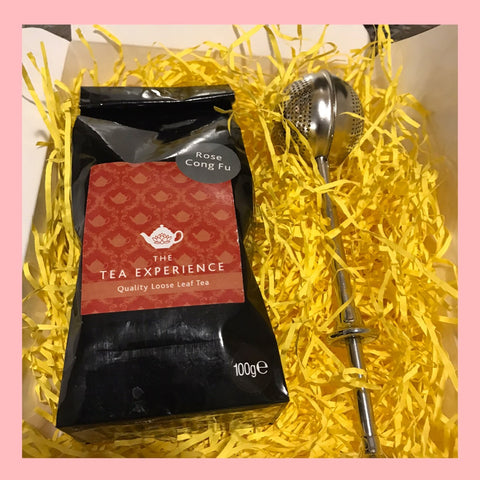 Speciality Tea Hamper