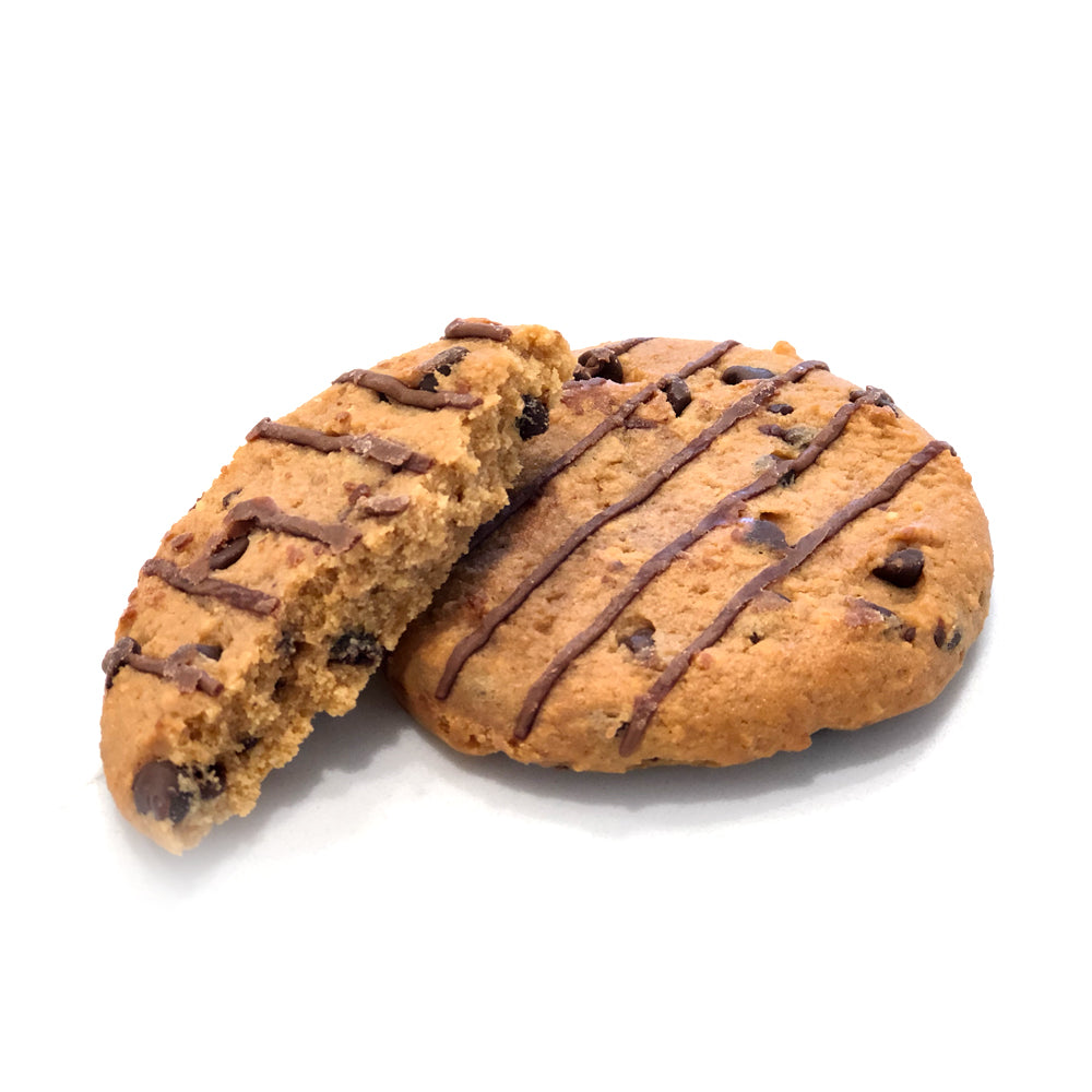 Chocolate Chip Protein Cookie