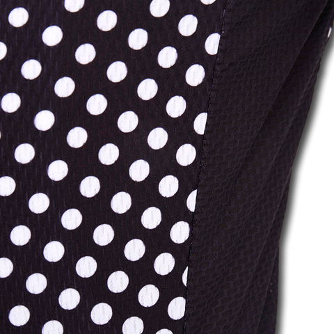 Dotted Geometric LS